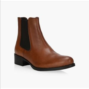BROWNS ANKLE BOOT